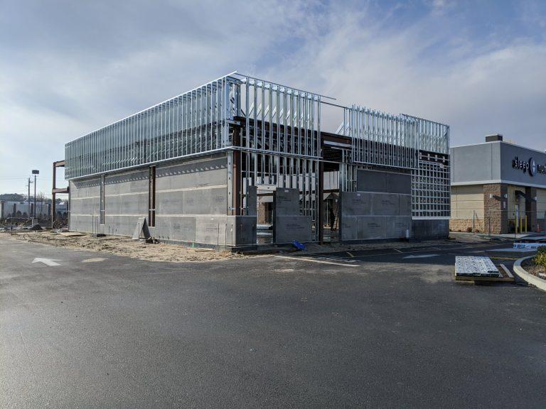 Riverhead E2 Building